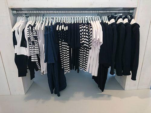Mariteam Shipyard - Winkel kleding